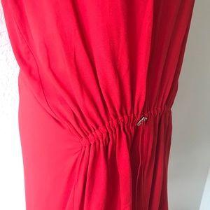 Zara Tops - Zara Drawstring Tunic